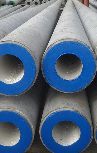 STRUNOBET - E-type spun concrete poles