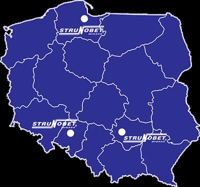 STRUNOBET POLAND